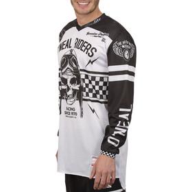 O'Neal Ultra Lite LE 70 Jersey Herren black/white